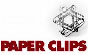 paper clips joe fab filmmaker